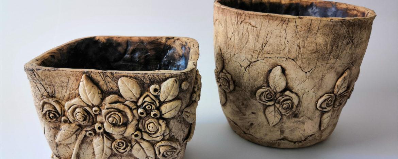 Jak se u nás vyrábí keramika?
