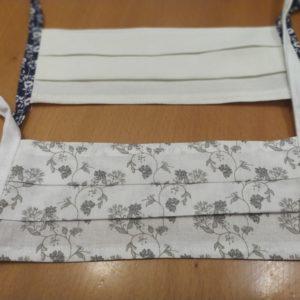 Ochranná rouška z bavlny
