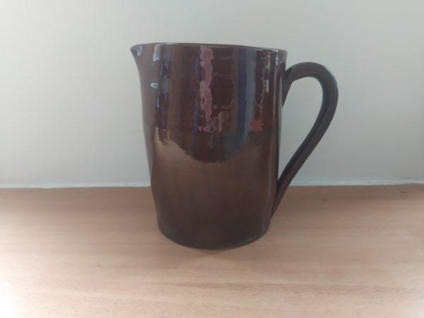 Džbánek z keramiky